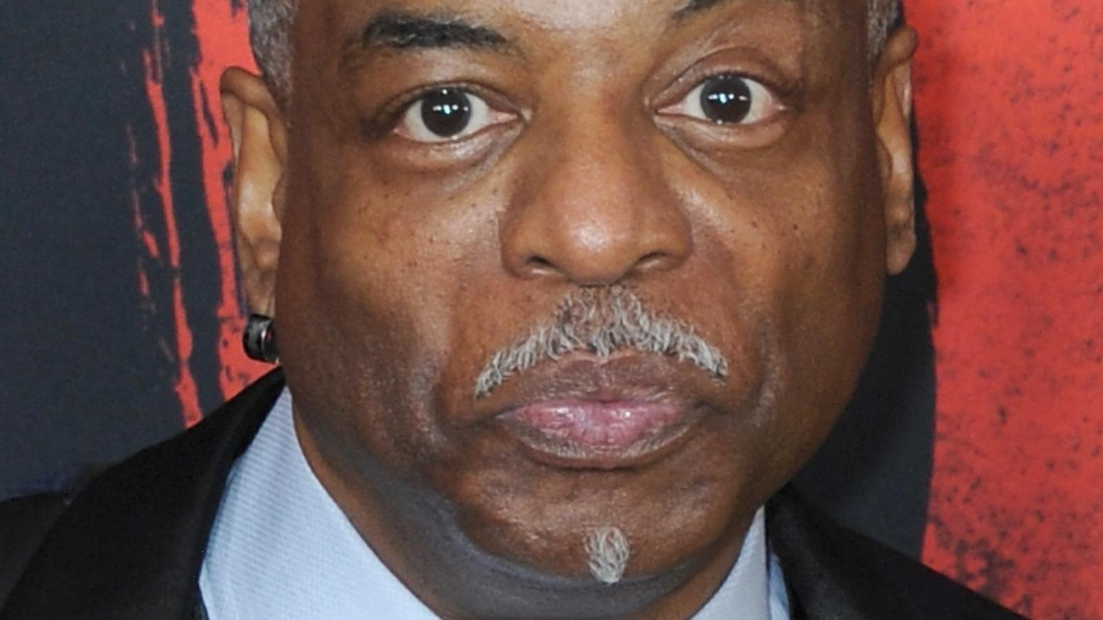 LeVar Burton Once Had This To Say About Donald Trump