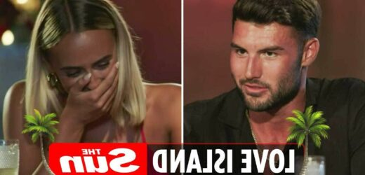 Liam savaged by furious Love Island fans after making bizarre claim during romantic date with Millie – did you spot it?