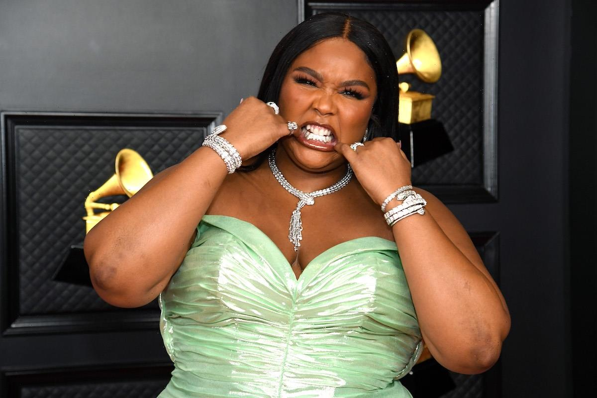 Lizzo Calls Out Bullying, Says Black Women 'Suffer From Marginalization the Most'