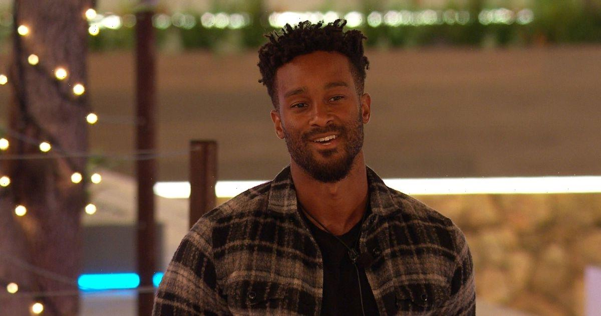 Love Island Teddy leaves group gobsmacked as he confesses hes a Nigerian prince