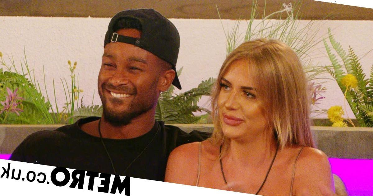 Love Island: Teddy's brother delivers verdict on 'fiery' Faye as they meet