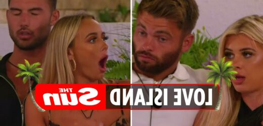 Love Island final date revealed – and it's just DAYS away