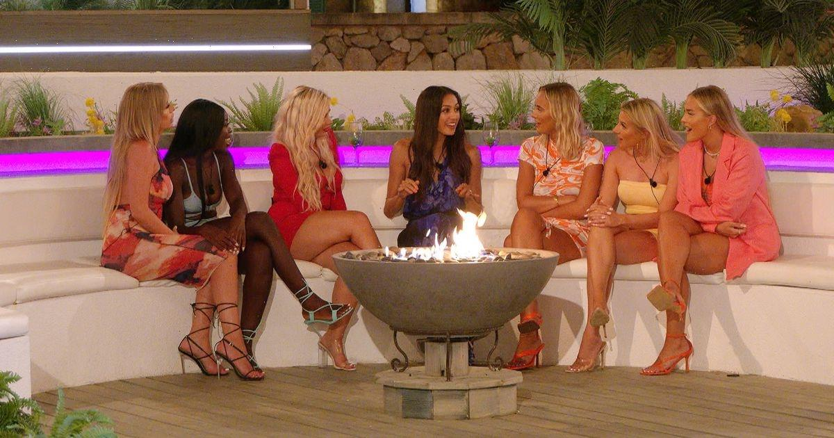 Love Island parents set to enter the villa and cause fireworks in final weeks of the series