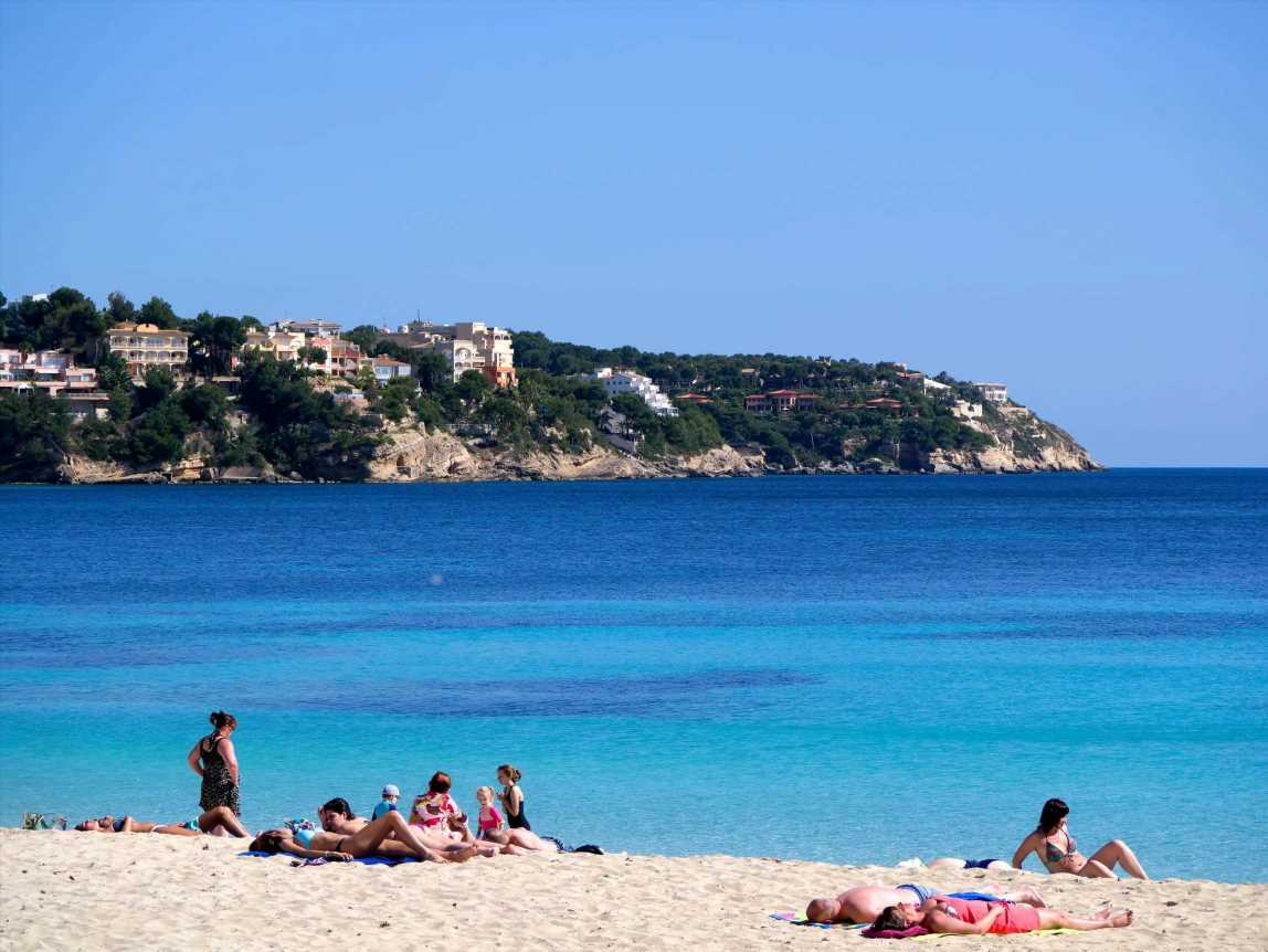 Majorca holidays: Budget, bargain and blowout deals to the amber list Spanish island from £127pp