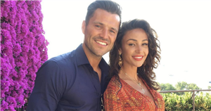 Mark Wright 'sick of the constant scrutiny on his marriage' to Michelle Keegan