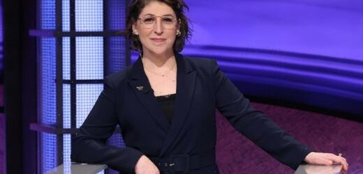 Mayim Bialik Will Fill in as Daytime 'Jeopardy!' Host After Mike Richards Departure