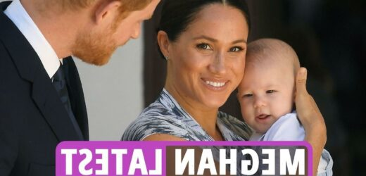 Meghan Markle news latest: REVEALED – real reason Prince Harry and Duchess didn't name royal who was racist about Archie