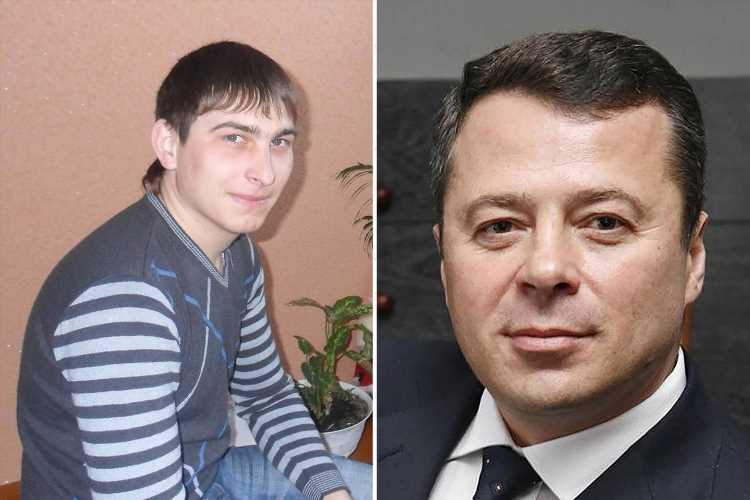 Millionaire Putin ally shoots man dead claiming he 'mistook him for a raging brown bear'