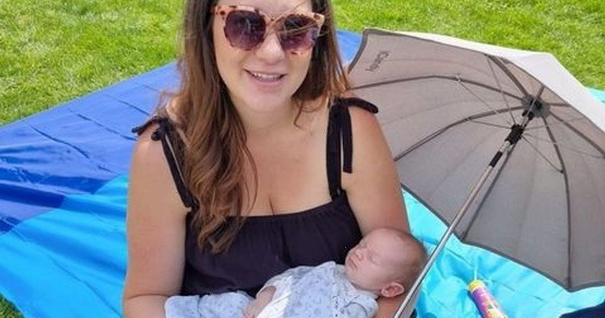 Mum slams Matalan staff after being told go to Asda to breastfeed baby
