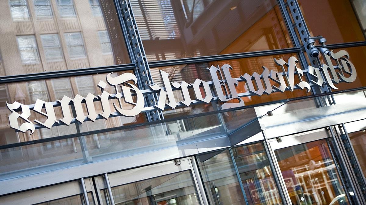 New York Times Says Afghan Employees and Families Have Been Evacuated