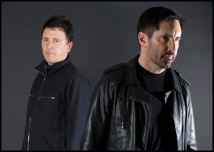 Nine Inch Nails Cancel All Remaining 2021 Shows Due To Covid Concerns