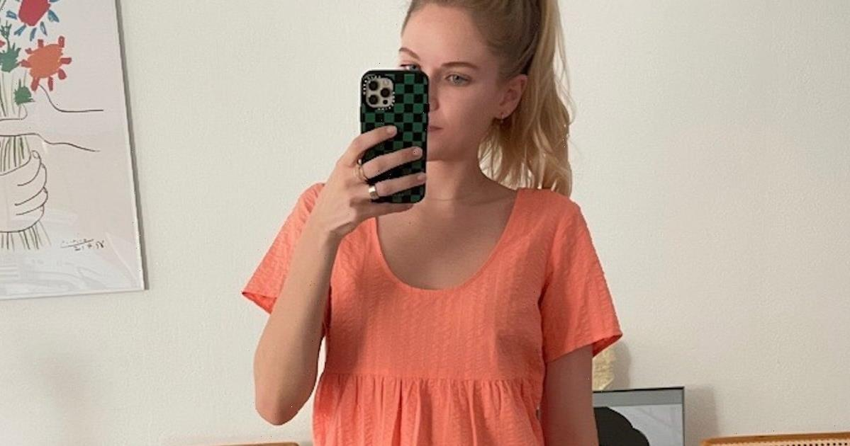 Of All My Summer Dresses, I Reach For This $25 Mini the Most