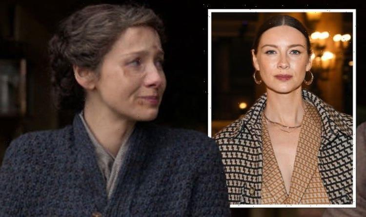 Outlander's Claire Fraser star details heartbreaking storyline 'It killed me'