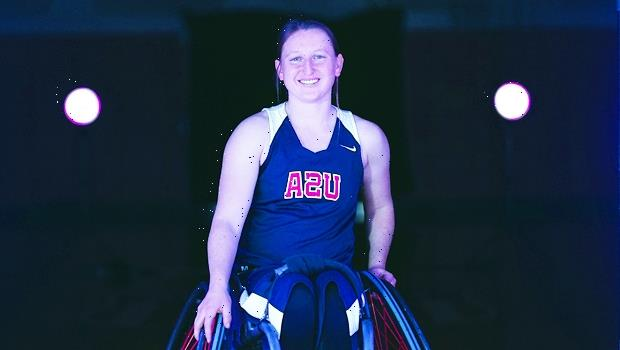 Paralympian Courtney Ryan Reveals How Career-Ending Injury Inspired Her To Train For Tokyo Games