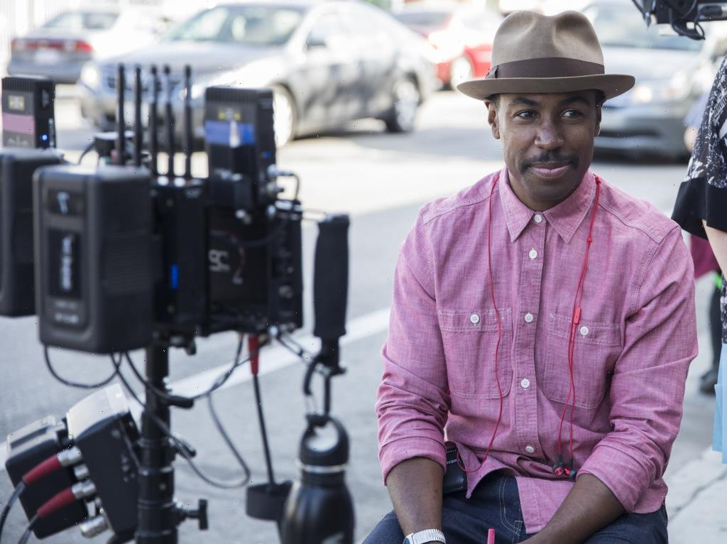 Prentice Penny Signs Overall Deal With Disney's Onyx Collective