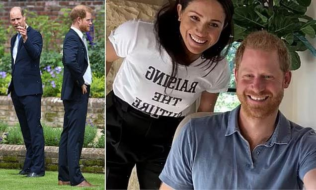 Prince Harry's marriage to Meghan Markle has 'undoubtedly changed him'