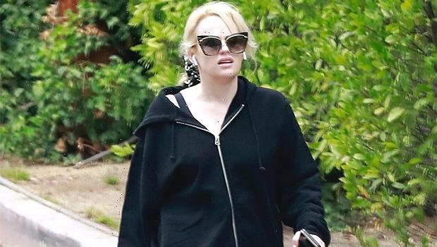 Rebel Wilson Shares Throwback Photo From Before Her 30 Lb. Weight Loss: I Was In 'So Much Pain'