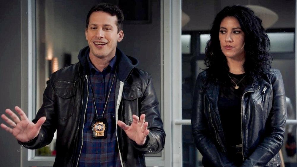 Review: 'Brooklyn Nine-Nine' Takes Some Risks in Season 8 — Does It Pay Off?