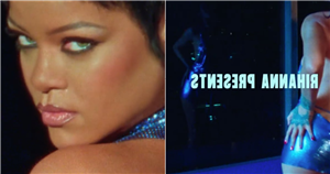 Rihanna Is Too Hot to Handle in Sexy Teaser For the Savage X Fenty Show