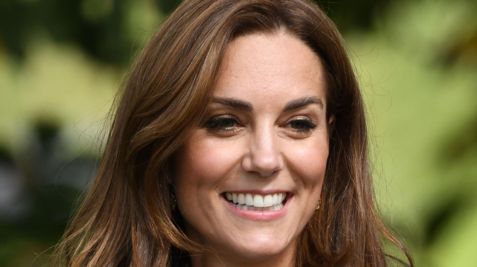 Royal Expert Claims Kate Middleton May Be Supporting Meghan Markle In This Important Way