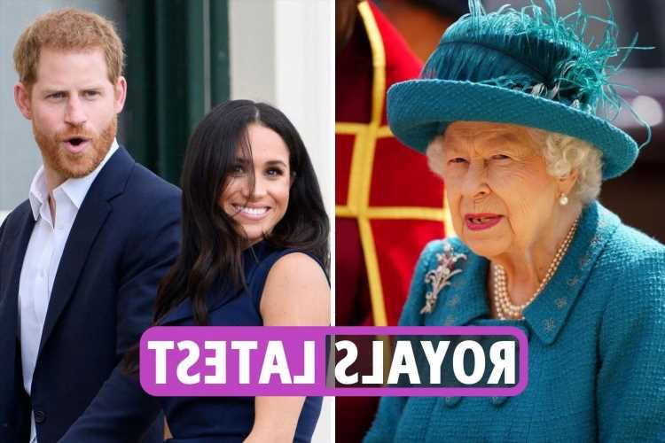 Royal Family news – Queen had 'strategy' over Harry & Meghan 'from the start' as palace remains quiet over racism claims