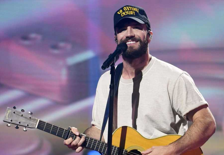 Sam Hunt Pleads Guilty to 2019 DUI in Nashville