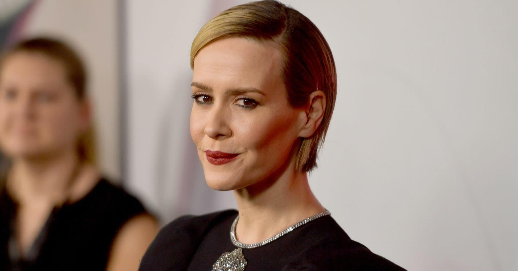 Sarah Paulson gives her best performance yet in this twisted new trailer