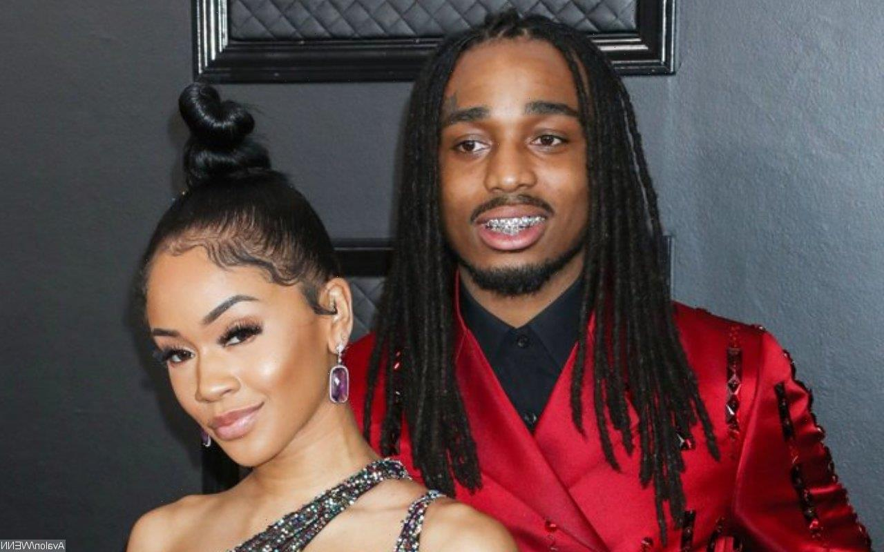 Saweetie and Quavo Reportedly Link Up in New York Months After Dramatic Split