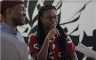 Say It 5 Times: Nia DaCosta Is the Director of Candyman and Shes Made Movie History