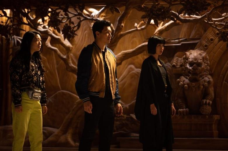 Shang-Chi and the Legend of the Ten Rings Review: Fresh MCU Origin Story Boasts Franchises Best Action Yet