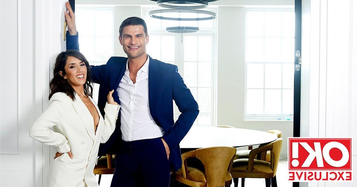Strictly stars Aljaz and Janette reveal the secret to their relationship