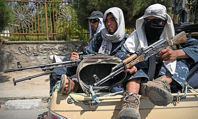 Taliban 'night letters' warn those who helped West: Surrender or die