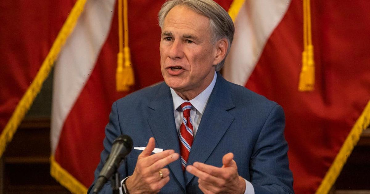 Texas governor files legal challenge to end Dallas County mask mandate