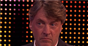 The Chases Bradley Walsh scolds Richard Madeley as he interrupts singing moment