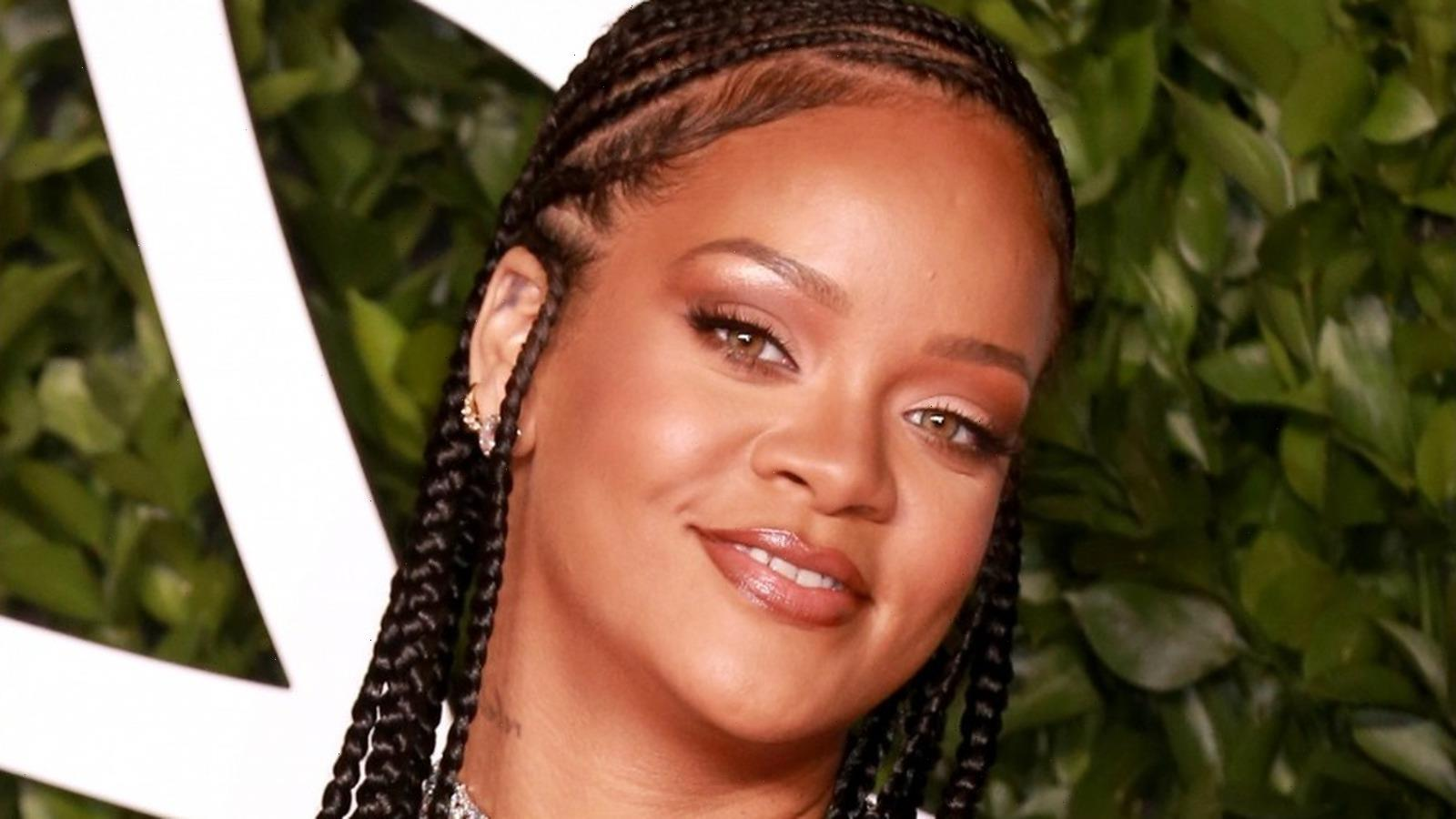 The Transformation Of Rihanna From 17 To 33