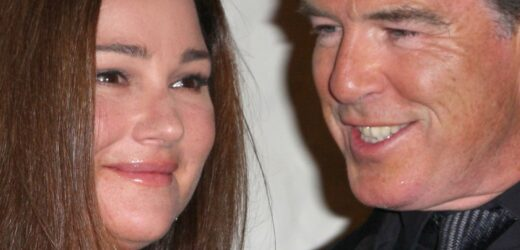 The Truth About Pierce Brosnan And Keely Shaye Smith's Marriage