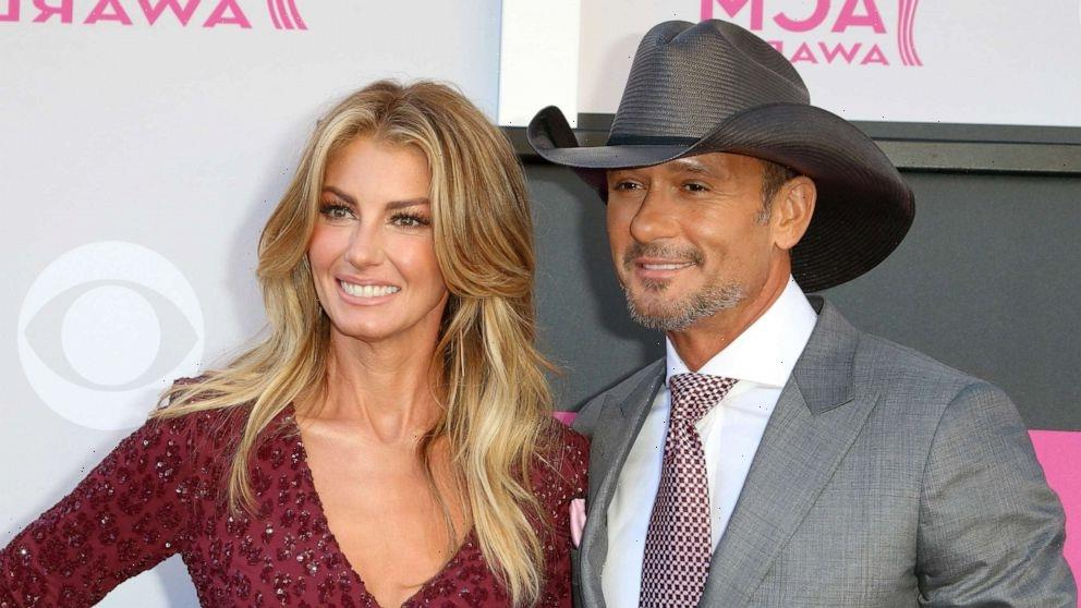 Tim McGraw shares lessons learned on marriage, sobriety and parenthood