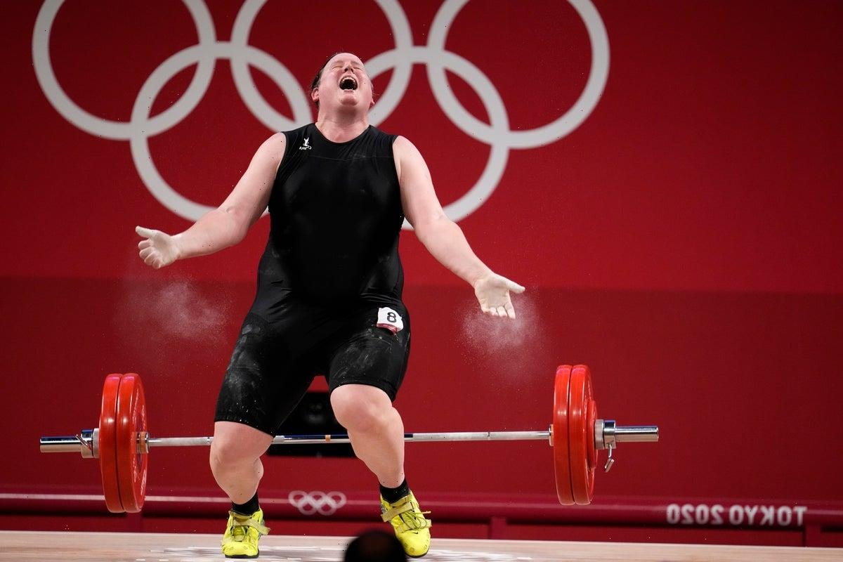 Tokyo Olympics: Sport must confront gender debate after Laurel Hubbard's brief moment in the spotlight