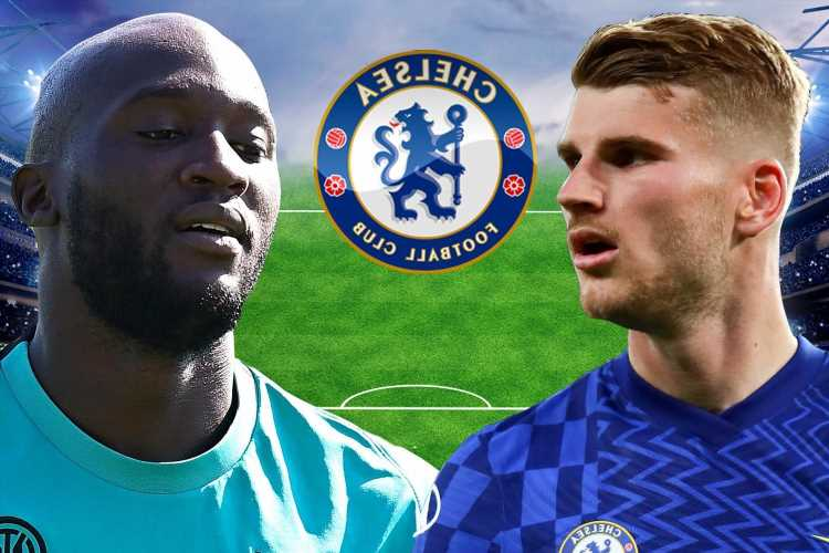 Tuchel hints Chelsea could adopt new formation to fit in Romelu Lukaku with three players moved to accommodate striker
