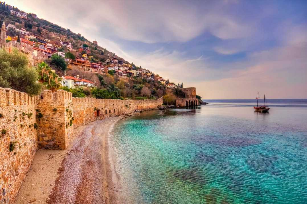 Turkey is 2022's most popular holiday spot – thanks to cheap deals from £147pp