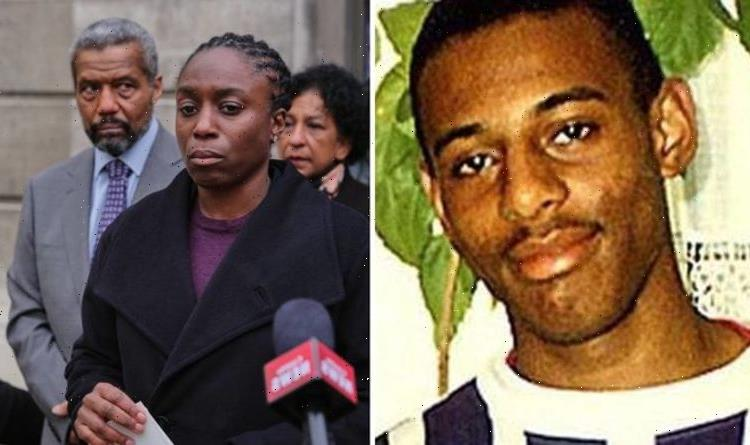 What happened to Stephen Lawrence?