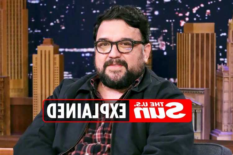 Who's ex-SNL star Horatio Sanz and what has he been accused of?