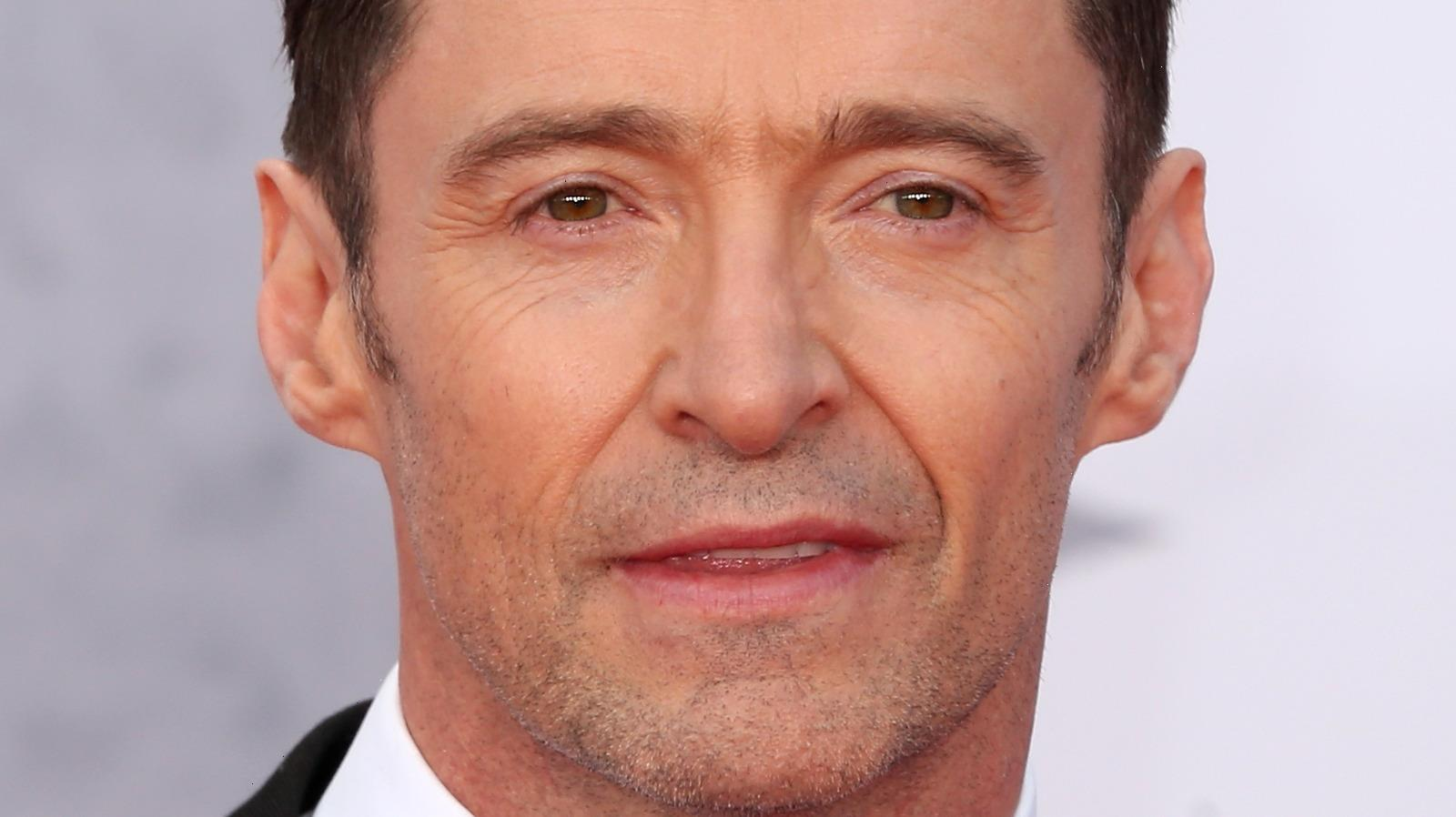 Why Hugh Jackman's Mother Abandoned His Family When He Was A Child