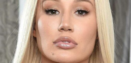 Why Iggy Azalea's New Makeup Collaboration Will Have You Dusting Off Your Low-Rise Jeans