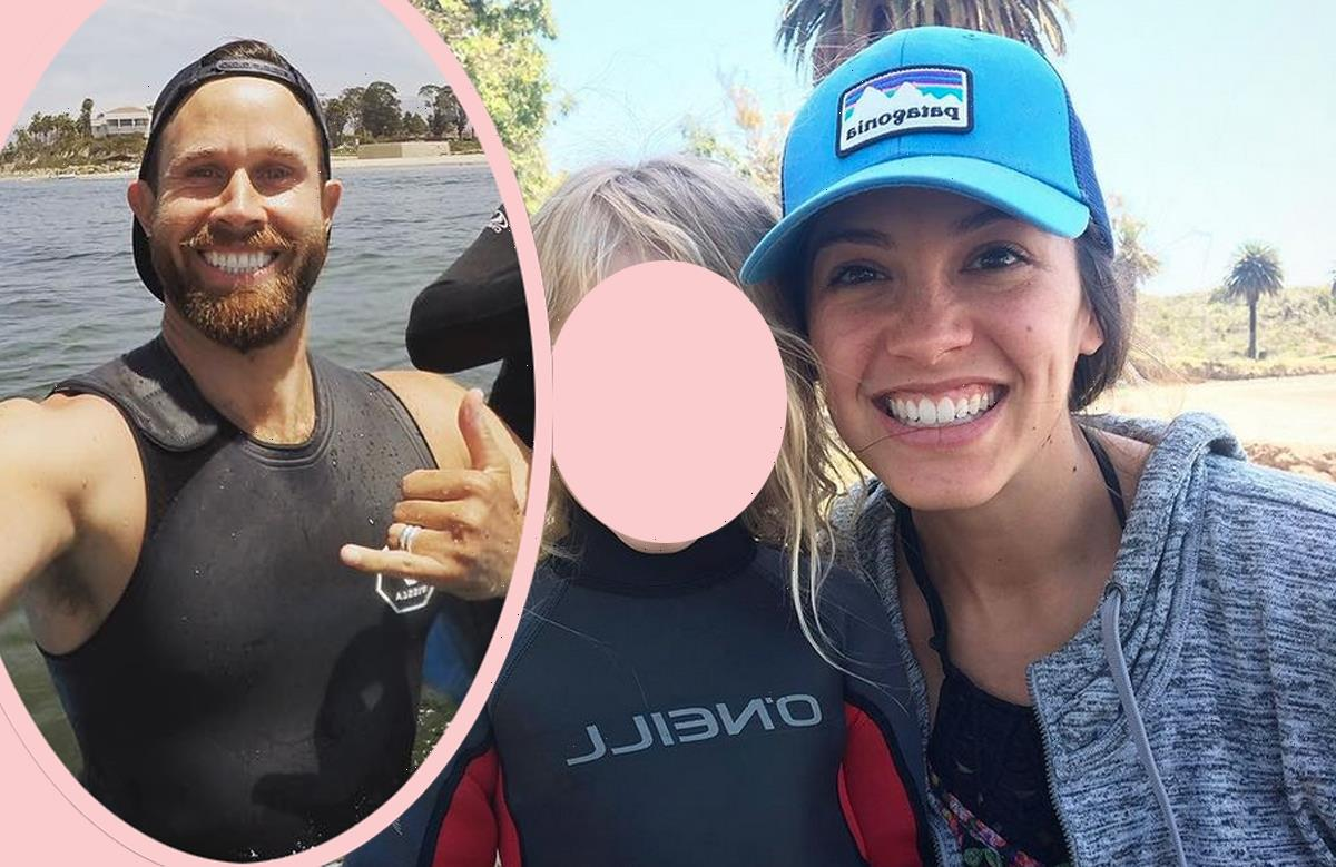 Wife Haunted After Surf Instructor Husband Murdered Their Children, 'Had No Clue' He'd Gotten Into QAnon