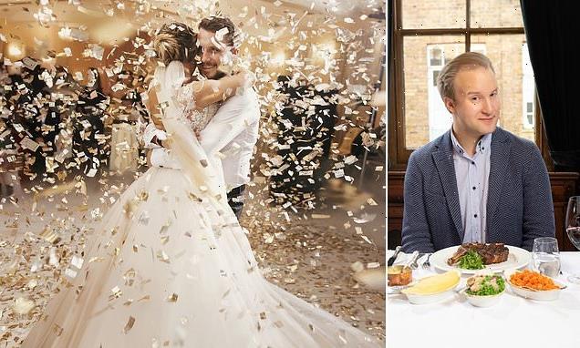 William, Hanson reveals the new rules for Covid wedding etiquette