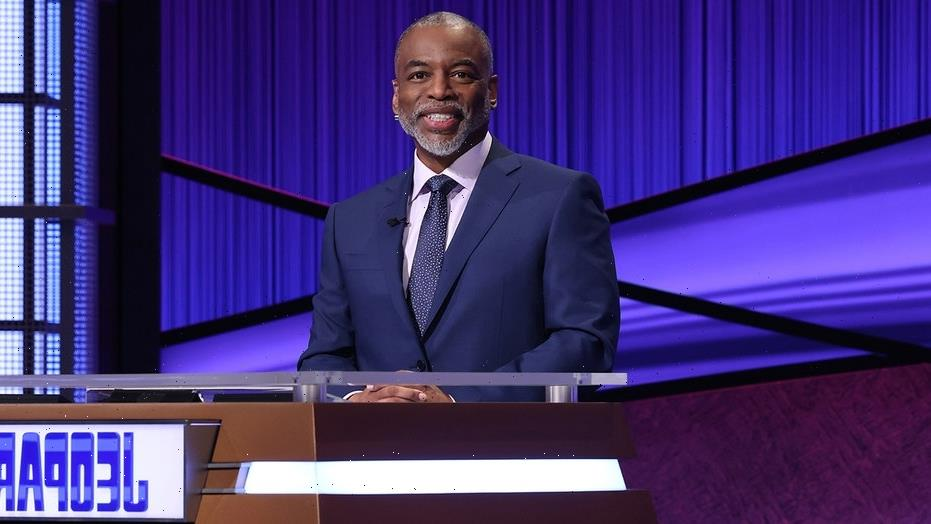 'Jeopardy' never truly considered LeVar Burton as host: report