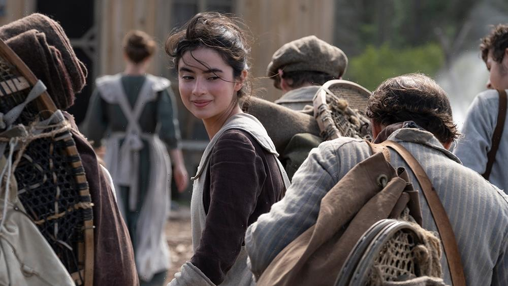 'Maria Chapdelaine' Review: A Leisurely Portrait of Early 20th-Century Rural Quebec Life
