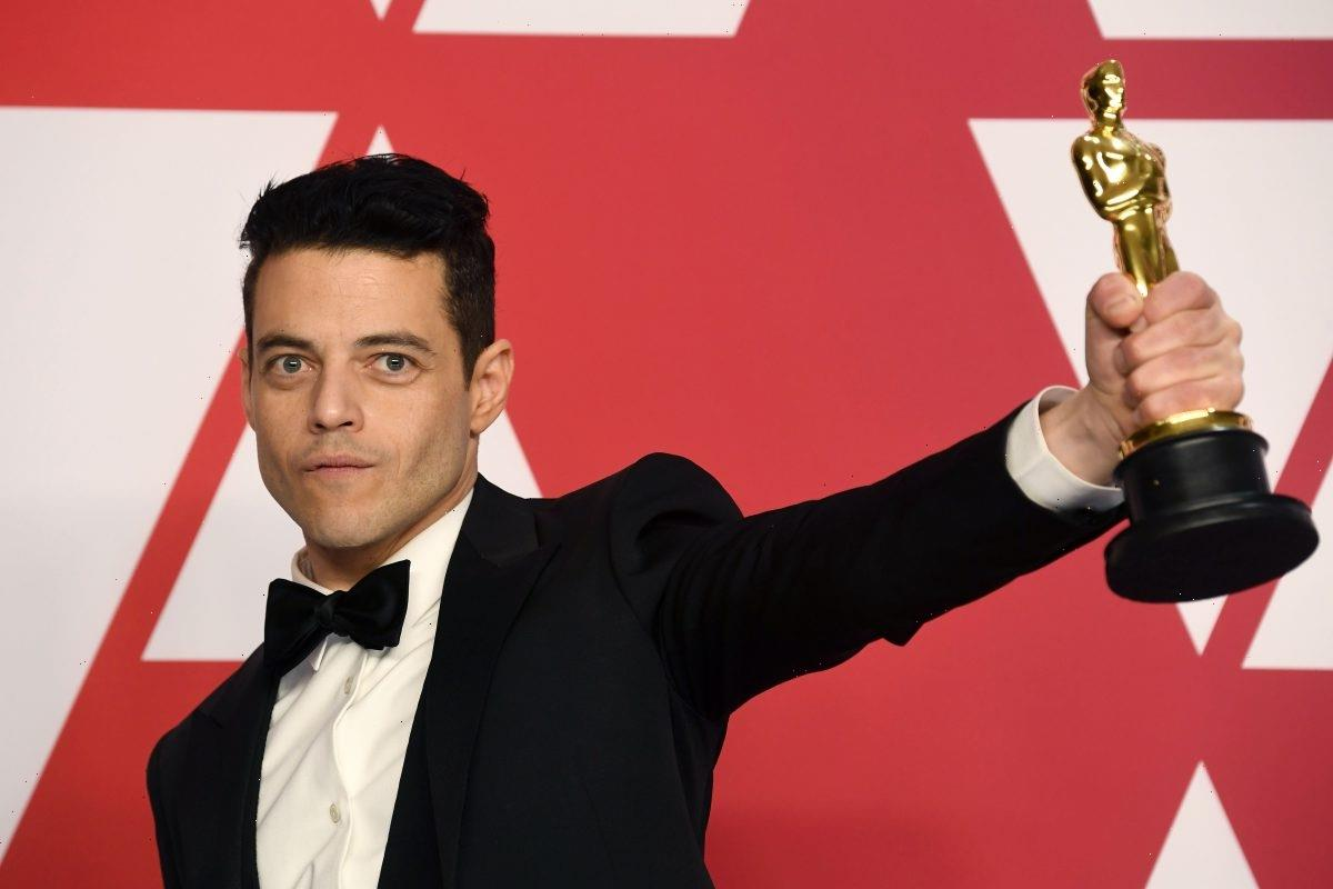 'No Time to Die': Supervillain Actor Rami Malek Admits to 'Dropping Lines' Because He Was So Intimidated with Daniel Craig as James Bond