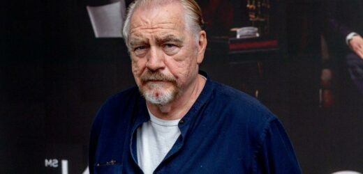 'Succession': Brian Cox Has the Perfect Method for Playing Villains
